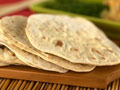 Chapatis Flatbread