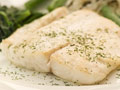 Herbed Fish Fillets