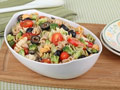 Speedy Pasta Salad