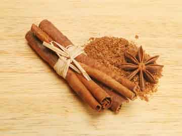 Chinese Five-Spice Powder - Dietitian's Choice Recipe