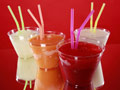 Fruit Juice Slush
