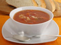 Manhattan Chowder